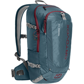 Ortovox Traverse 18 S Alpine Backpack Mid Aqua